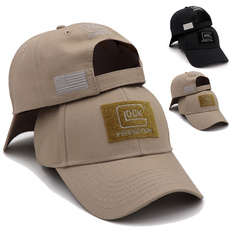 Outdoor, Cotton, Hunting, Cap