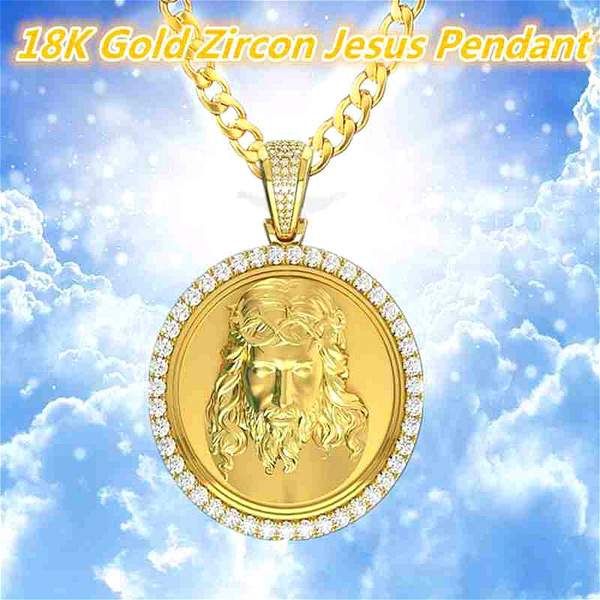Fashion, punk necklace, gold, 18kgoldnecklace