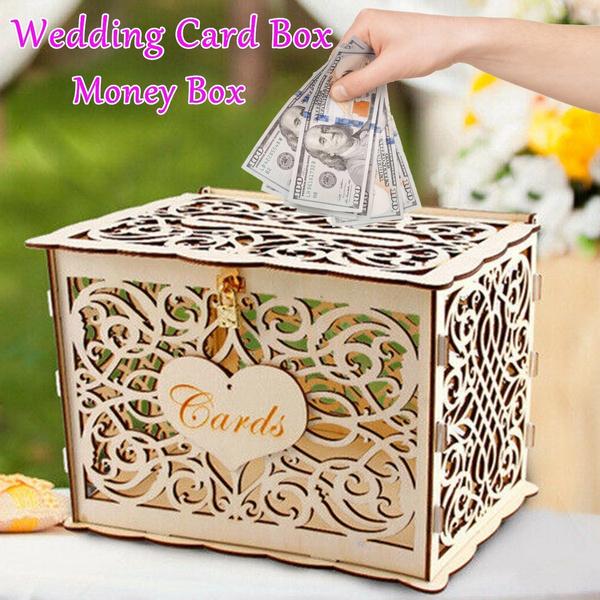 Box, decoration, Wedding Accessories, partydecorationsfavor
