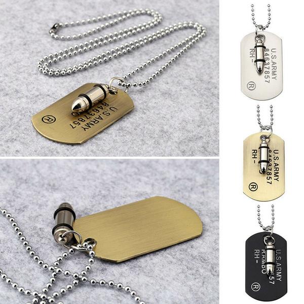 Men Jewelry, menpendant, Chain Necklace, Fashion