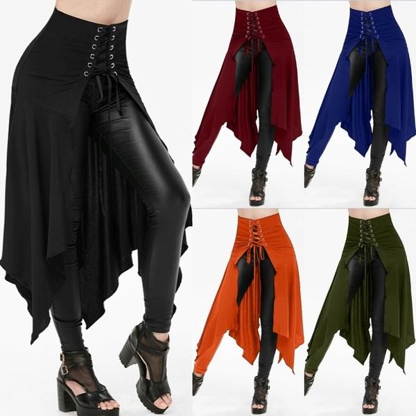 Goth, Fashion, gothicskirt, Waist