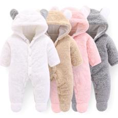 pink, Fashion, baby clothing, babyromper
