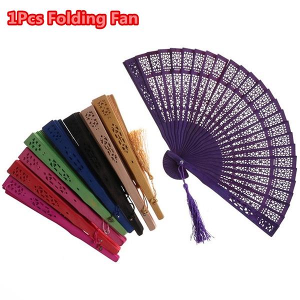bamboofan, Fashion, foldinghandfan, Chinese