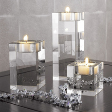 Home & Kitchen, Romantic, Home & Living, candlestickset
