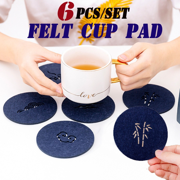 non-slip, Antique, cuppatch, Cup