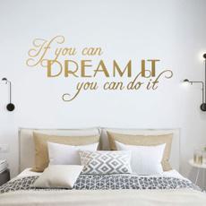 decoration, Decor, dreamword, dreamquote