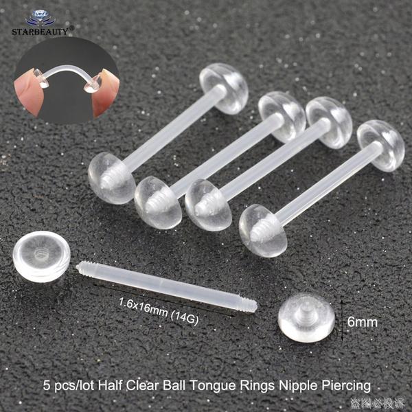 nipplepiercing, Fashion, Jewelry, tonguepiercing