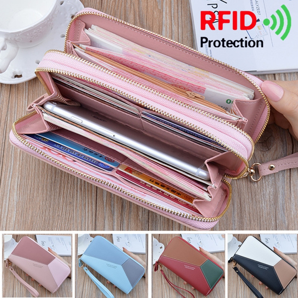 leather wallet, clutch purse, Capacity, card holder