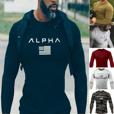 Fashion, letter print, Sports & Outdoors, Fitness