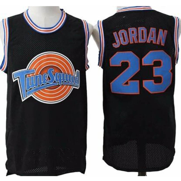 Space Jam Tune Squad Basketball Jersey