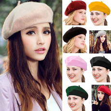 Fashion, women hats, Gel, Cap