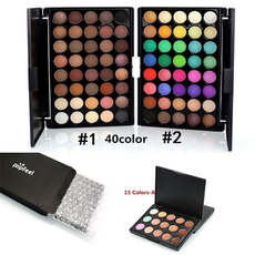 Eye Shadow, Fashion, Beauty, Makeup Palettes