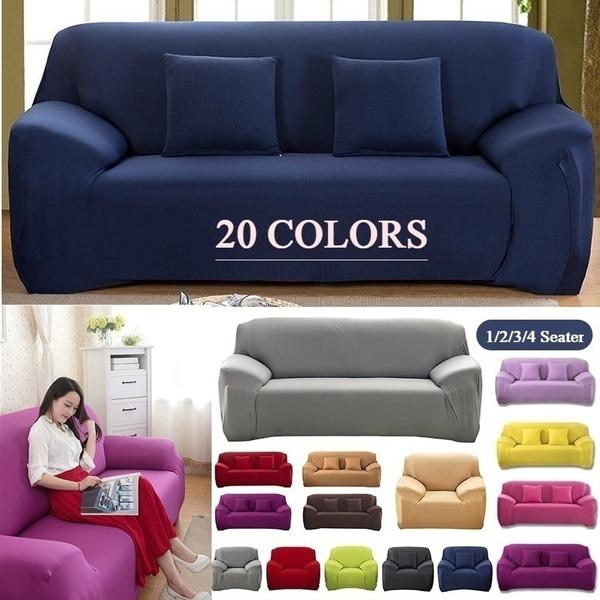 coussincanape, Fashion, Elastic, couchcover