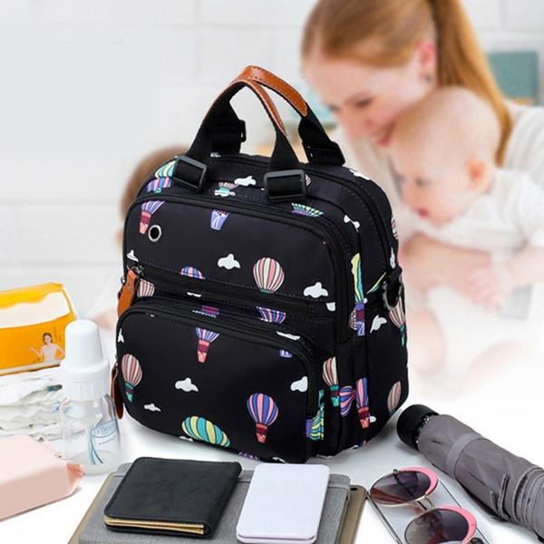Bebe, travel backpack, Capacity, mummybag