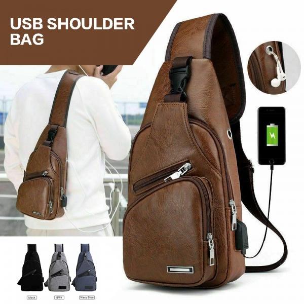 çanta, usb, Waterproof, sac