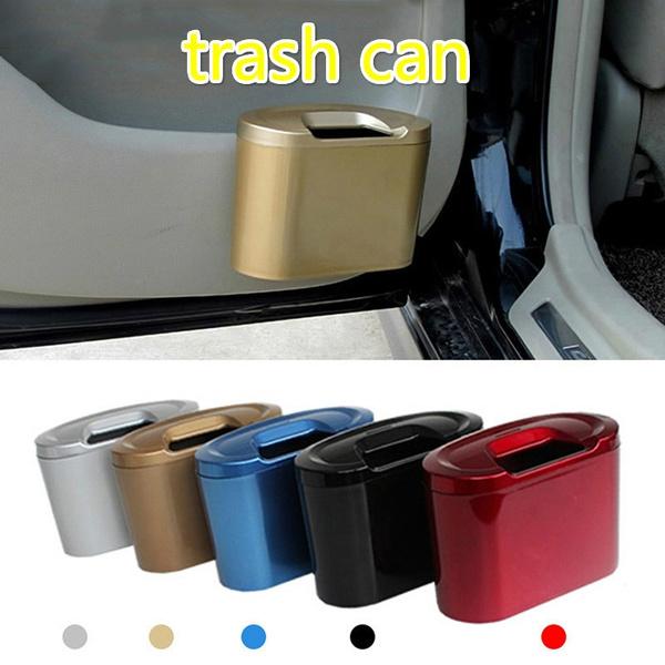 Door, wastebin, garbagecan, Cars