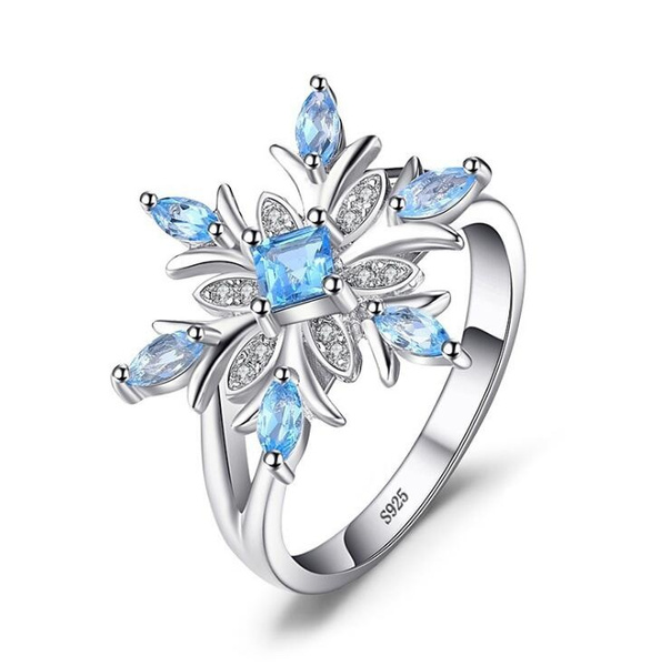 Sterling, woman fashion, Jewelry, 925 silver rings