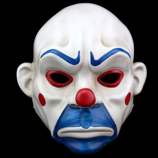 Dark Knight, Cosplay, partymask, Masquerade