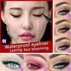 Makeup, eye, Beauty, Waterproof