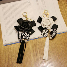 carhanger, Flowers, Key Chain, bagdecoration