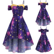 dressforwomen, Plus Size, Star, off shoulder dress