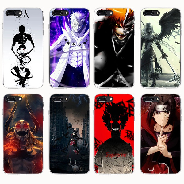 coque iphone 8 animated anime