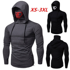 Fashion, kungfushirt, ninjasuit, Fitness