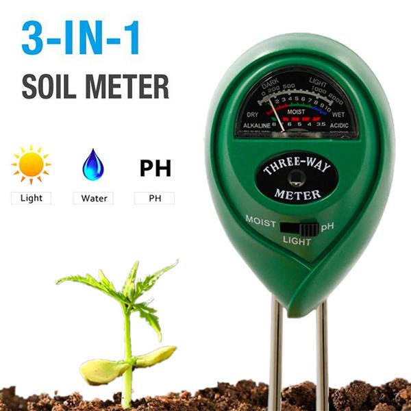 watertester, phmeter, Monitors, digitalphtester