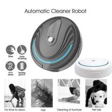Mini, Home Supplies, vacuumrobotcleaner, Home & Kitchen