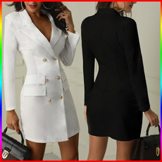 dressesforwomen, Blazer, Outerwear, Office