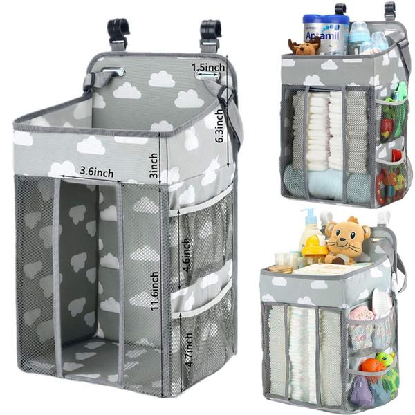 pañalera, hangingtapestry, Storage, diaperholder