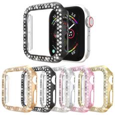 DIAMOND, Apple, iwatchcase38mm, Watch