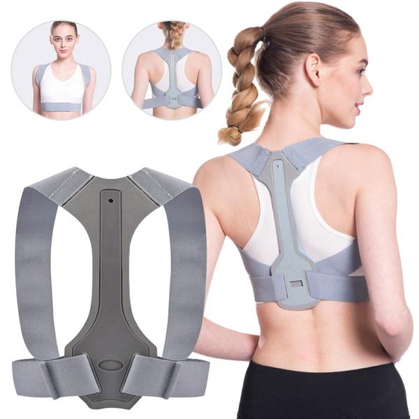 breathableunderwear, invisiblebrace, Necks, bracesampsupport