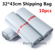 Plastic, packingbag, Thickening, Bags