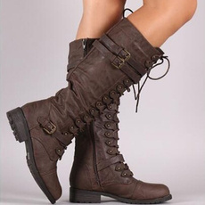 winterbootsforwomen, Knee High Boots, hikingboot, Plus Size
