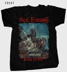 death, Shirt, Metal, T Shirts