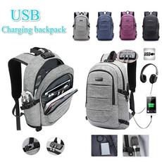 travel backpack, 17inchlaptopbackpack, Capacity, usb
