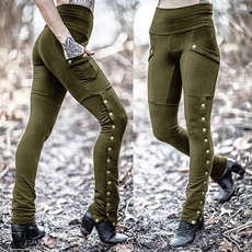 Leggings, slim, skinny pants, Casual pants