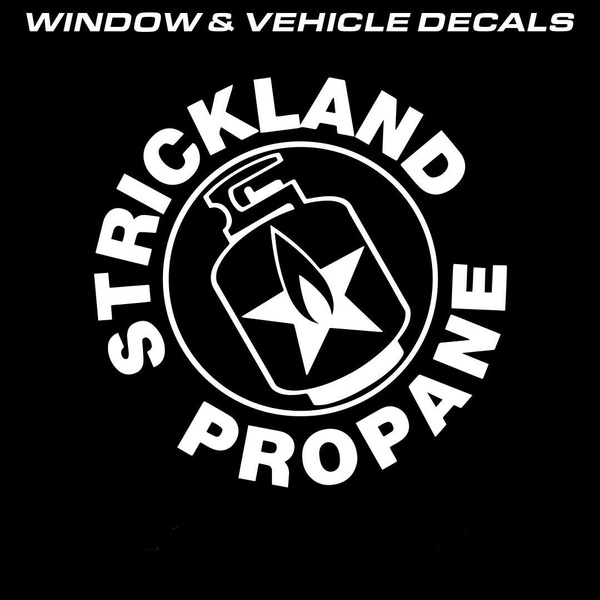 King, strickland, propane, Cars
