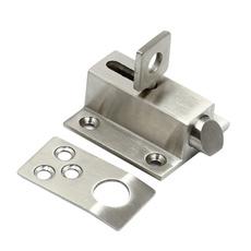 springdoorbolt, Steel, Stainless Steel, Door
