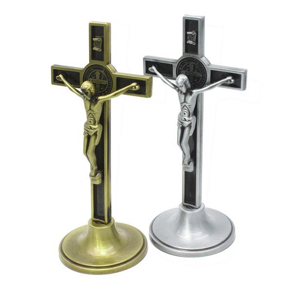 amulet, metalmodel, desktopdecor, Christian