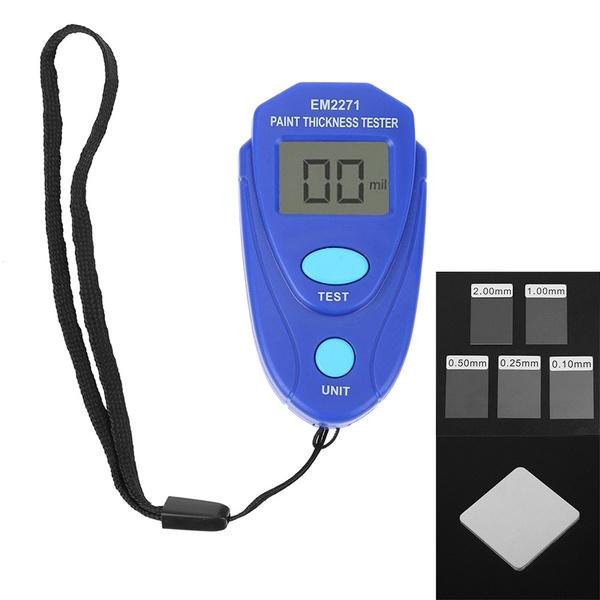 measuring, Mini, Test Equipment, thicknesstester