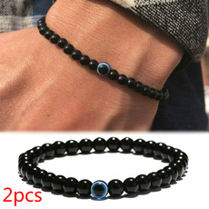 amulet, eye, Jewelry, Bracelet