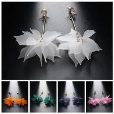 earrings jewelry, Flowers, Dangle Earring, Jewelry