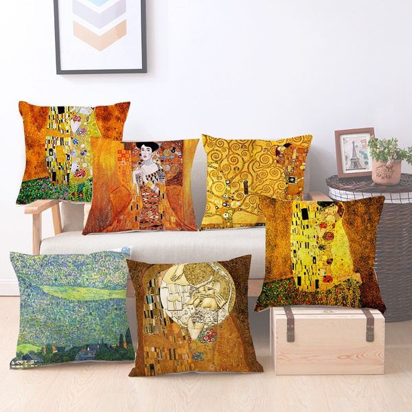 Home & Kitchen, Polyester, homeampoffice, decorativepillowcase