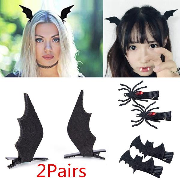 Bat, devils, Cosplay, Halloween Costume