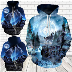 Couple Hoodies, 3D hoodies, autumnhoodie, Fashion