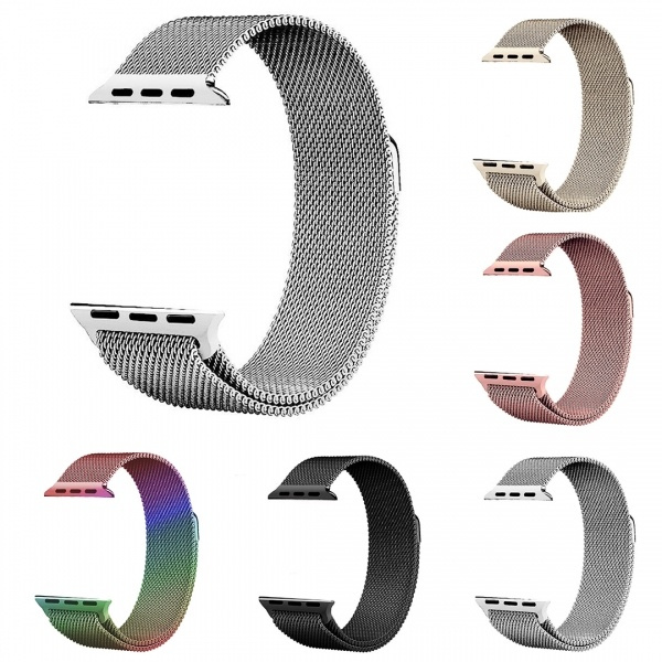 stainlesssteelband, Wristbands, iwatchband38mm, Bracelet