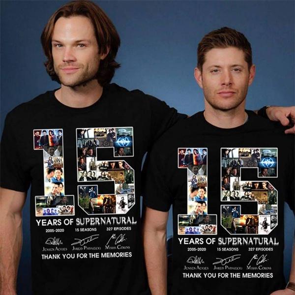 dean, Shirt, sam, Classics