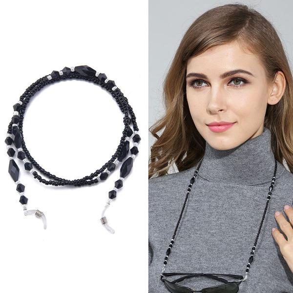 eyewearcord, Fashion, Chain, antislip